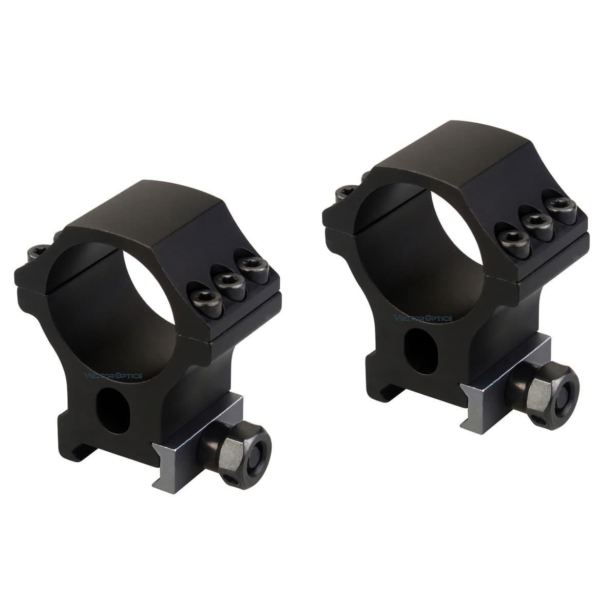 Taurus 3-18x50FFP Riflescope